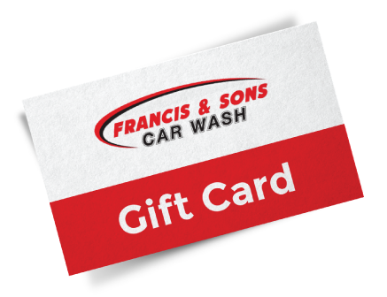 Francis and Sons Car Wash & Car Detail Center of Phoenix AZ