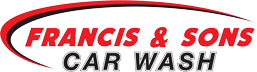 Francis and Sons Car Wash & Car Detail Center of Phoenix AZ Logo