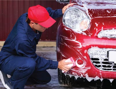 Home francis and sons car wash car detail center of phoenix az high quality car wash services solutioingenieria Image collections